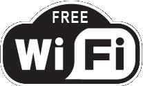 Бесплатный WiFi